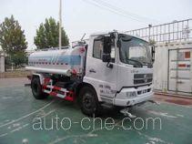 Yajie BQJ5121GSSDS sprinkler machine (water tank truck)