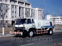 Yajie BQJ5141GQX street sprinkler truck