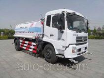 Yajie BQJ5160GSSDL sprinkler machine (water tank truck)