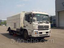Yajie BQJ5160TXSE4 street sweeper truck
