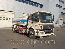 Yajie BQJ5161GSSE5 sprinkler machine (water tank truck)