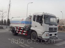 Yajie BQJ5162GSSE sprinkler machine (water tank truck)