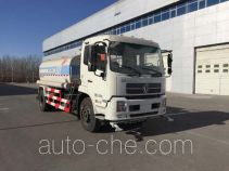 Yajie BQJ5162GSSE5 sprinkler machine (water tank truck)