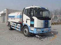 Yajie BQJ5163GSS sprinkler machine (water tank truck)