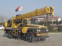 Liugong  QY8E BQZ5104JQZ8E автокран