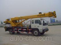 Anli  QY8G BQZ5120JQZ8G truck crane