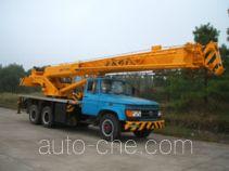 Anli  QY12F BQZ5181JQZ12F truck crane