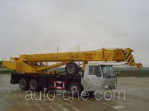 Anli  QY20C BQZ5261JQZ20C truck crane