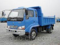 宝石牌BS4010PD2型自卸低速货车