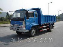 宝石牌BS5815PD1型自卸低速货车