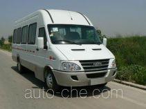 Baoshijixie BSJ5051TSJ well test truck