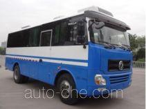 Baoshijixie BSJ5160TSJ well test truck