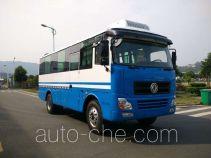 Baoshijixie BSJ5161TSJ well test truck