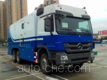 Baoshijixie BSJ5257TCJ02 logging truck