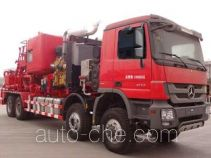Baoshijixie BSJ5310TGJ cementing truck