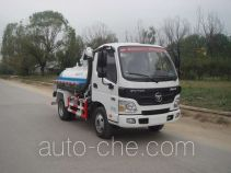Chiyuan BSP5042GXE suction truck