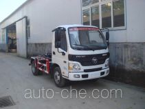 Chiyuan BSP5043ZXX detachable body garbage truck