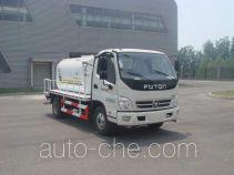 Chiyuan BSP5080GPS sprinkler / sprayer truck