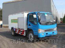 Chiyuan BSP5100GQX sewer flusher truck