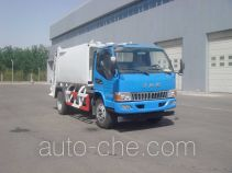 Chiyuan BSP5100ZYS garbage compactor truck