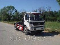 Chiyuan BSP5104ZXX detachable body garbage truck