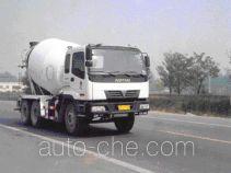 Chiyuan BSP5251GJB concrete mixer truck