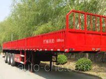 Yanshan BSQ9402 trailer