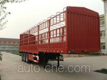 Yanshan BSQ9403CSX stake trailer