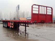 Bashente BST9400TPB flatbed trailer