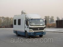 Sanxing (Beijing) BSX5070XJE monitoring vehicle