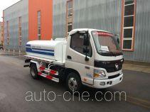Zhongyan BSZ5043GPSC5 sprinkler / sprayer truck