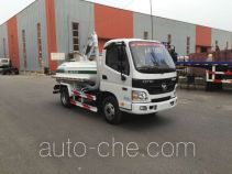 Zhongyan BSZ5043GXEC5 suction truck
