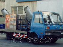 Zhongyan BSZ5060GPW sprayer truck