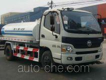 Zhongyan BSZ5083GSSC5T033 sprinkler machine (water tank truck)