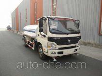 Zhongyan BSZ5083GSSC6 поливальная машина (автоцистерна водовоз)