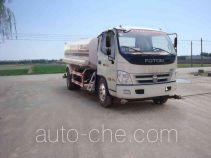 Zhongyan BSZ5093GSSC4 sprinkler machine (water tank truck)