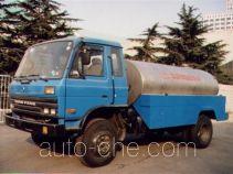 Zhongyan water tank truck