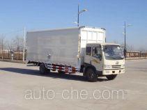 Zhongyan BSZ5120XYKC3 wing van truck