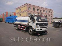 Zhongyan BSZ5123GPSC6 sprinkler / sprayer truck