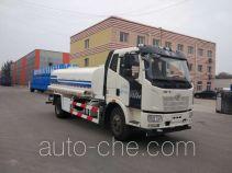 Zhongyan BSZ5160GCXC5 sprinkler machine (water tank truck)