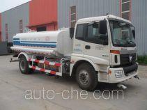 Zhongyan BSZ5163GSSL5 sprinkler machine (water tank truck)
