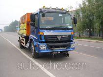 Zhongyan BSZ5163TCXC4T045 snow remover truck