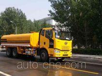 Zhongyan BSZ5250GSSC4 sprinkler machine (water tank truck)