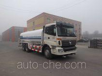 Zhongyan BSZ5253GSSL5 sprinkler machine (water tank truck)