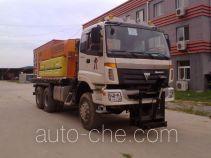 Zhongyan BSZ5253TCXC4T038 snow remover truck