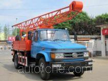 Jingtan BT5084TZJDPP100-3A3 drilling rig vehicle