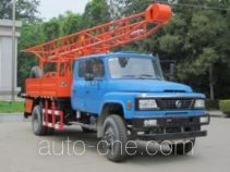 Jingtan BT5094TZJDPP100-3G1 drilling rig vehicle