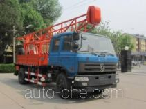 Jingtan BT5118TZJDPP100-5C1 drilling rig vehicle