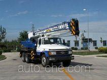 BQ.Tadano  BT-120A BTC5160JQZBT-120A truck crane