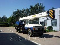 BQ.Tadano  BT-120A BTC5161JQZBT-120A truck crane